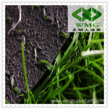 3/4 Fibrillated Grass for Football Sport