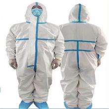 Disposable Protective Clothing Safety Disposable Coverall