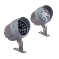 IP66 AC RGB LED Spot Light AP9D
