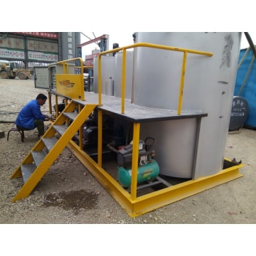 6 tons Bitumen Emulsion