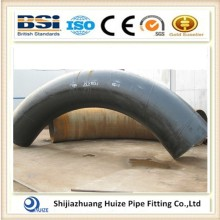 5D 90 Degree Induction Bend