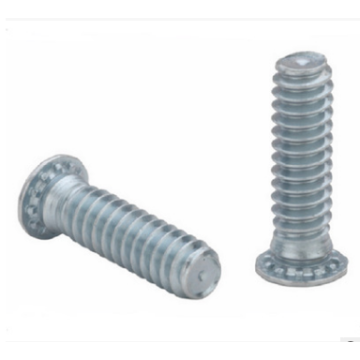 FHS Standard Fastening Riveting Stainless Extrusion Screw