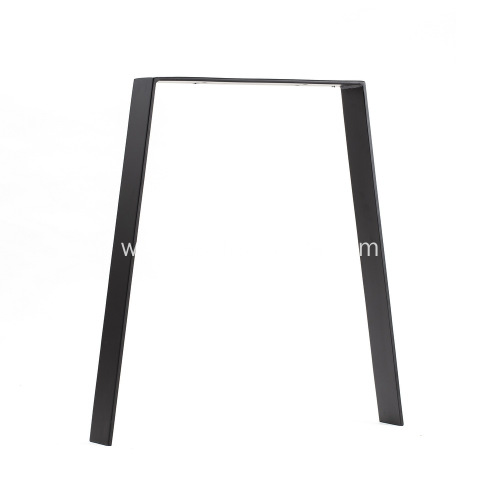Industrial Customized Metal Bar Bench Table Legs