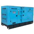 cummins generator 110kva silent type home using