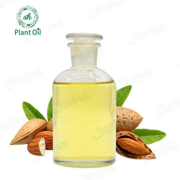 Factory Wholesale Pure Organic Sweet Almond Oil