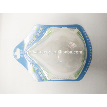 Ultrasonic Automatic Disposable N95 Cup Face Mask Machine