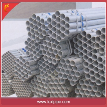 Steel Seamless Pipe for Sch80 Sch160