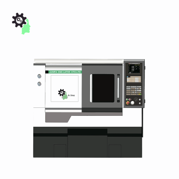 High precision Cnc System Machine Tool