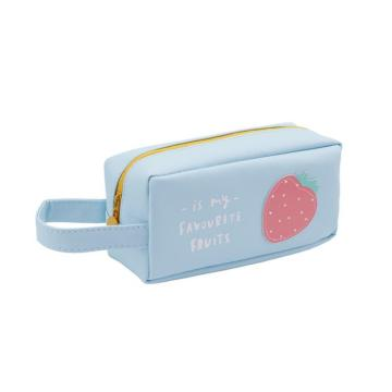 FRUIT PU PENCIL CASE-0