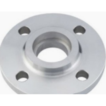 Alloy Steel ASME B16.5 Socket Welding Flange