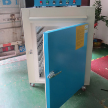 Hot sale powder coating curing oven