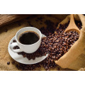 Black Coffee with Ganoderma Lucidum