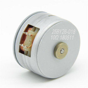 Gearbox Stepper Motor, Stepper Motor DC 5V 12V for Barcode Printer, Rotary Stepper Motor Customizable