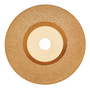 Gold Spray Diamond Cutting Wheels