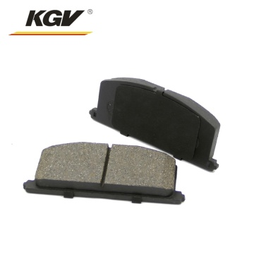 Disc Brake Pad Brake Pad for Toyota Starlet