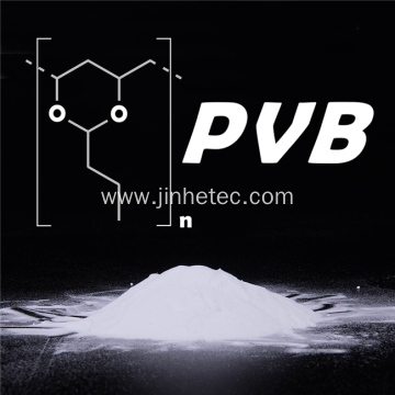 Raw Material Chemical Polyvinyl Butyral PVB Resin Powder