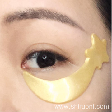 24k Gold Eye Gel Patch Collagen Eye Mask