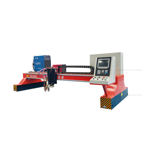 Used CNC Plasma Cutting Machine for Sale