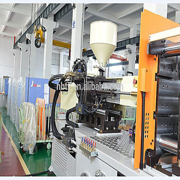 injection precise stable machine for plastic disposable cups