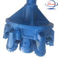 water well and HDD roller cone hole opener