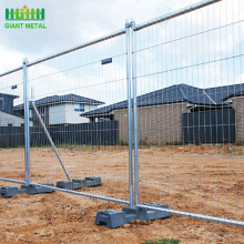 Eco-friendly Australia temporary fence farm fence