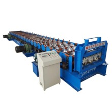 Fully Automatic Floor Deck Roll Forming Machine