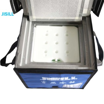 72 hours Cold Storage Transport Insulin Box Cooler