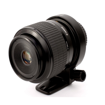 Professional Camera Macro Lenses