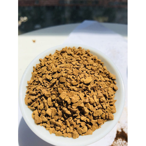 100% Natural Arabica Instant Coffee Powder