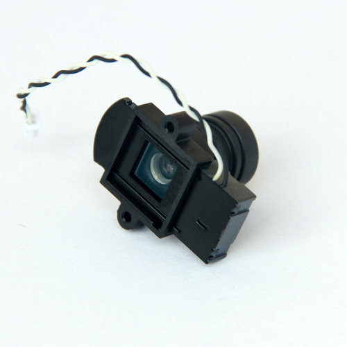 Security cctv camera zoom lens