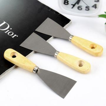 1 Pcs Putty Knife Scraper Blade Scraper Wall Plastering Knife Hand Tool 18*5.7cm