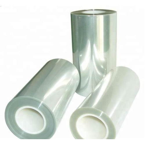 Colorful Extrusion PET rolls Film for packaging