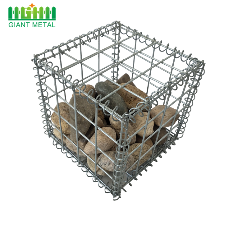 hot sale gabion basket for rock