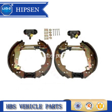 CITROEN/PEUGEOT motorcycle Brake shoes