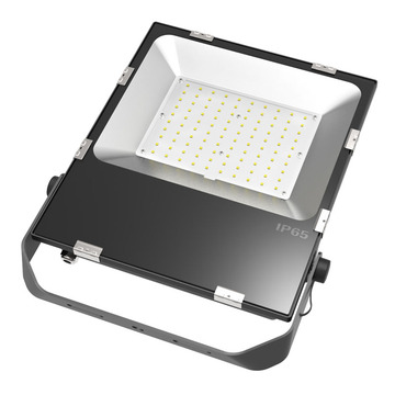 หลอด LED Flood Light 150w 120V 5000K