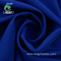 Four Side Elastic Double Deck Satin Fabric