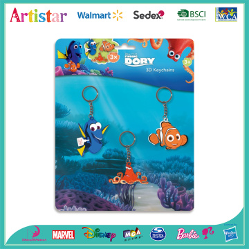 DISNEY&PIXAR FINDING DORY 3D keychain