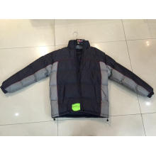 High quanlity men's warm jacket