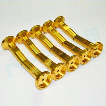 Custom Brass Tube Bending Service Auto Engine Parts
