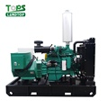 22KW LOVOL Engine Diesel Power Generator Sales