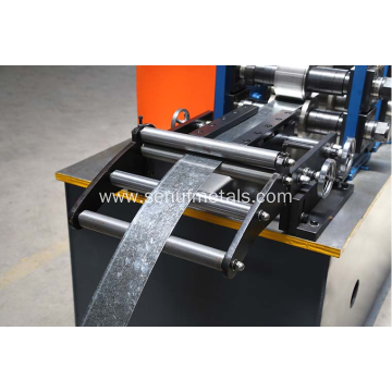 U type 27 28 double type light keel roll forming machine