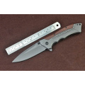 Coltello da tasca Browning FA24 in metallo