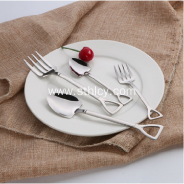 Japanese And Korean Style Stainless Steel Cutlery