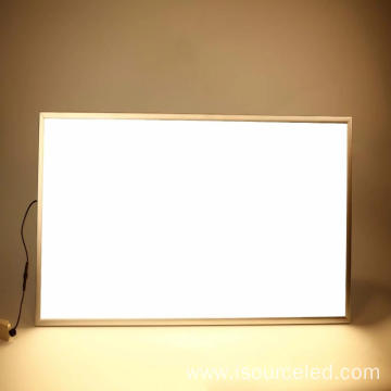 quality rectangle 10w-45w ceiling led light 5000k