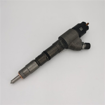 Common Rail Injector 0445120066 20798114 for VOLVO Excavator