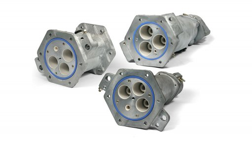 Zinc Alternator Cover Die Casting