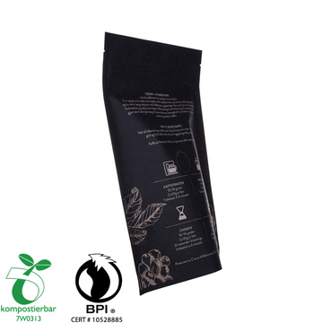 Recyclable Stand up Coffee Packaging with printing