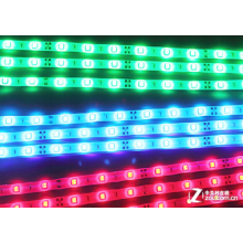 warm white led strip 3014 SMD LED CCT color strip