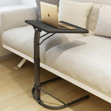 Laptop or notebook bed table