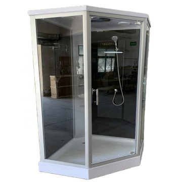 Tempered Glass Cheap shower Enclosure